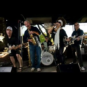 Woodlake Cover Band | Sugar
