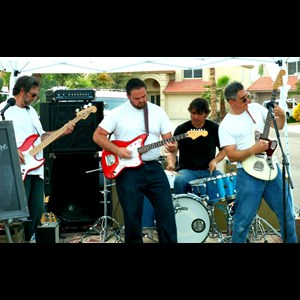 Arizona Rockabilly Band | Otto and the Ottomans
