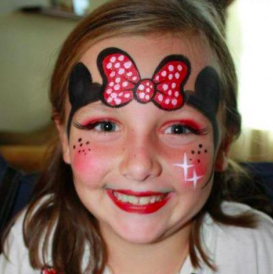 Party Solutions - Face Painter - Tampa, FL
