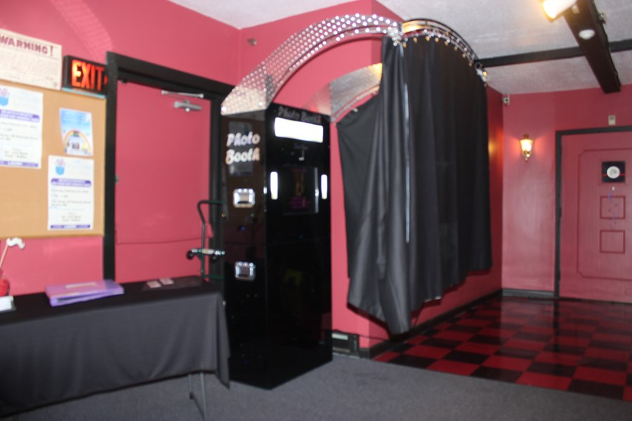 Photo Nook - Photo Booth - Worcester, MA