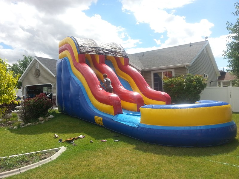 ALL STARS JUMPERS - Bounce House - West Valley, UT