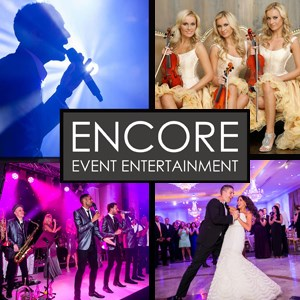 Palm Springs Dance Band | Encore Event Entertainment