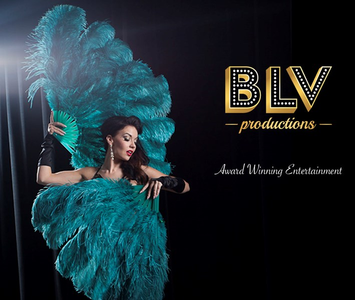 BLV Productions - Acrobat - Reno, NV