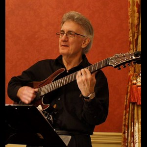 Delaware Jazz Guitarist | Joe Allegro
