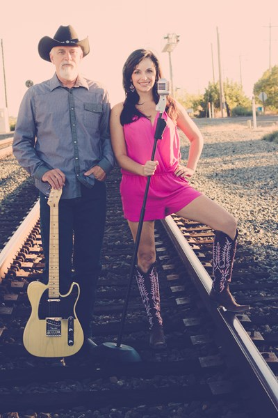 Whiskey & Honey - Country Band - Vacaville, CA