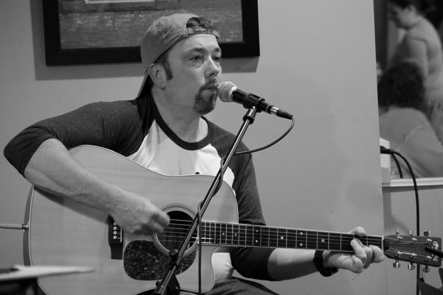 Piratemon Wayne - Acoustic Guitarist - Hanover, PA