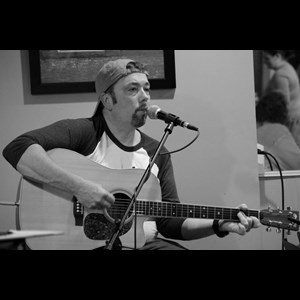 Altoona Acoustic Guitarist | Piratemon Wayne