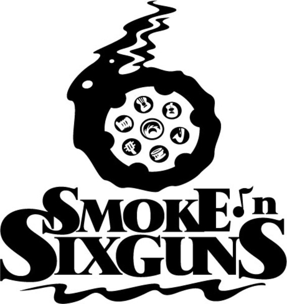 Smoke n Sixguns - Classic Rock Band - San Antonio, TX