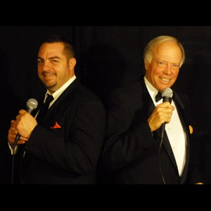 Fresno Rat Pack Tribute Show | Rat Pack Revisited