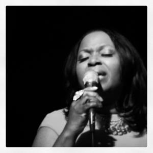 North Billerica Gospel Singer | Athene Wilson