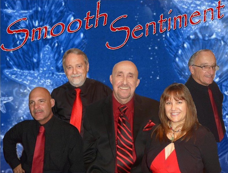 Smooth Sentiment Oldies Rock & Roll Band - Oldies Band - Lakeland, FL