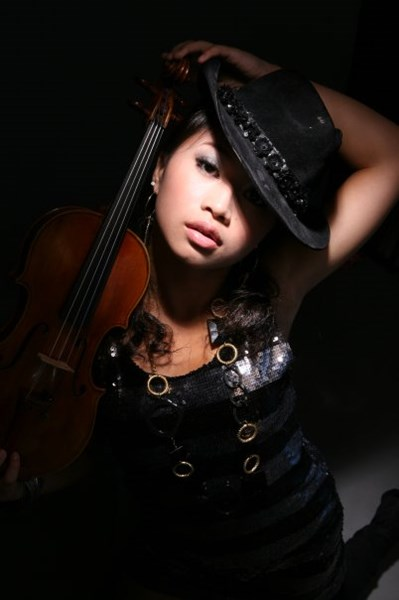 Lily C. - Violinist - New York City, NY