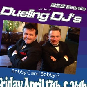 Greenville Wedding DJ | B&B Dj's