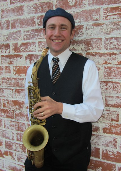 Smooth Jazz On Demand - Saxophonist - Los Angeles, CA