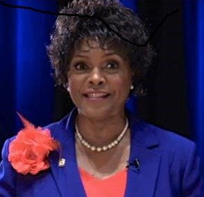 "Oklahoma City Keynote Speaker | Constance N. ""Connie"" Johnson"