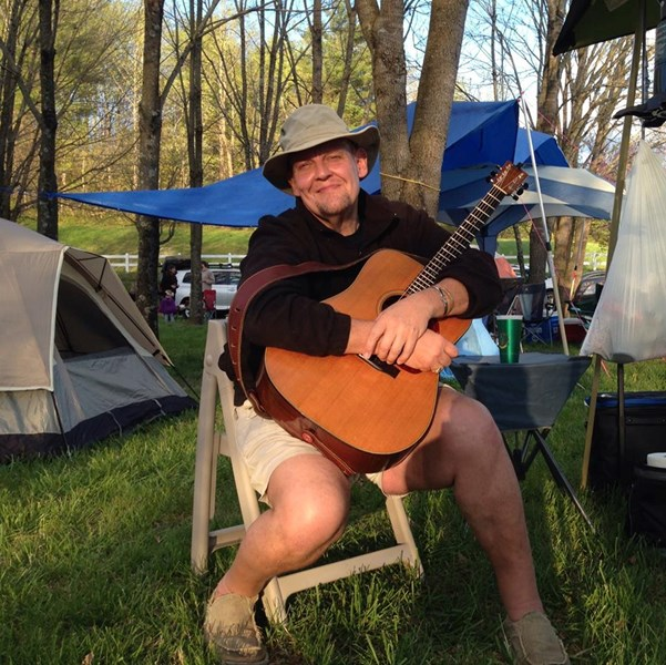 ROB LITTLE - 60's to NOW, LIVE MUSIC for YOU - Acoustic Guitarist - Raleigh, NC