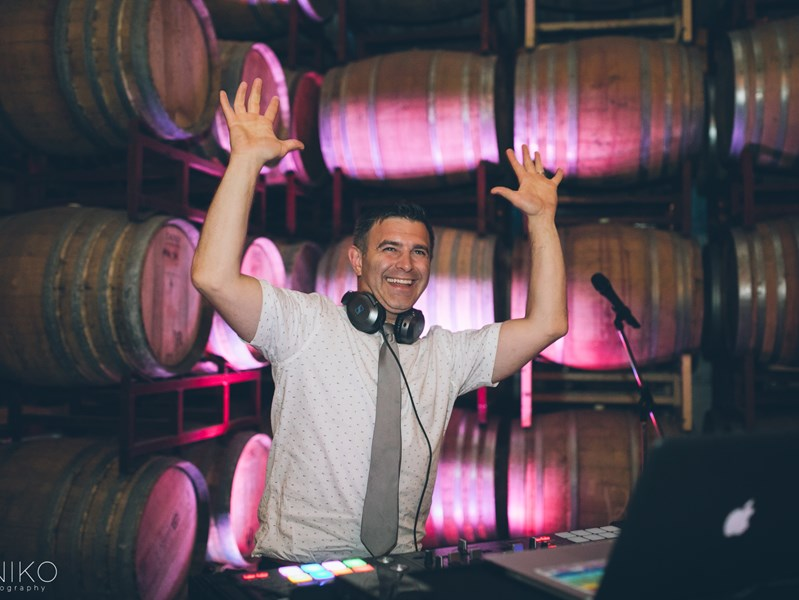 Love Your DJ - Event DJ - Portland, OR