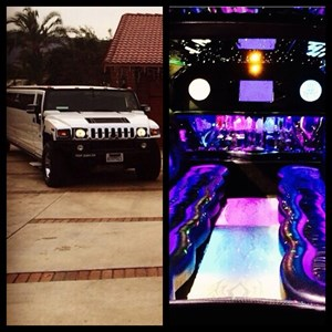 Anaheim Wedding Limo | KLS Party Buses
