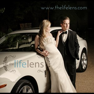 Brentwood Wedding Photographer | The Life Lens