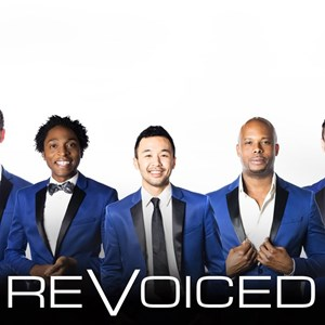 Orlando, FL A Cappella Group | REVOICED