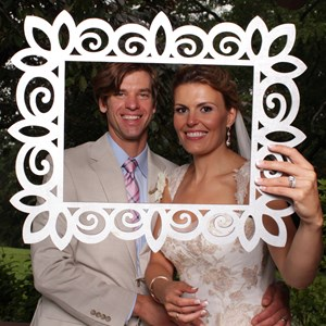 North Haven Photo Booth | CT Photos Unlimited
