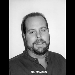 Raleigh Spoken Word Artist | Bil Benden