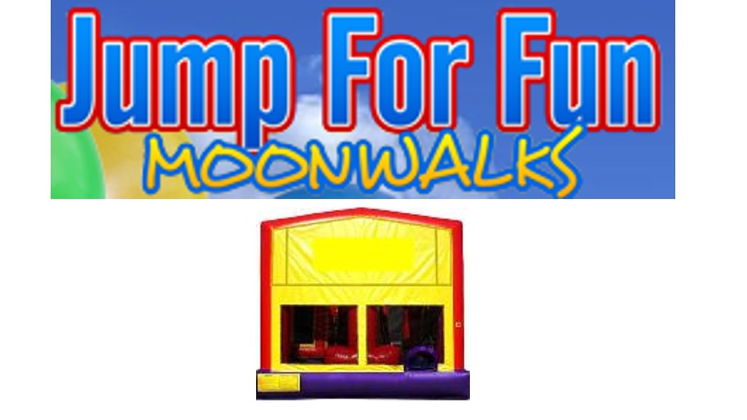 Jump For Fun Moonwalks - Bounce House - Cedar Park, TX