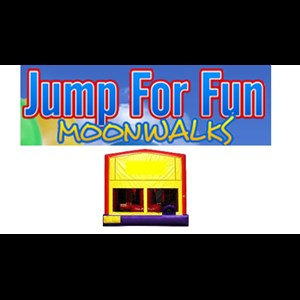 Texas Party Inflatables | Jump For Fun Moonwalks