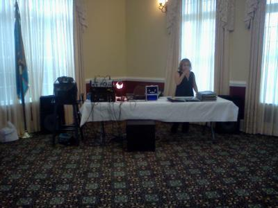 Silver & Gold Entertainment | Baltimore, MD | Event DJ | Photo #2