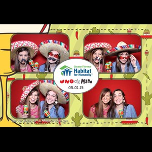 Isaban Photo Booth | Snapsterbooth Photo Booth