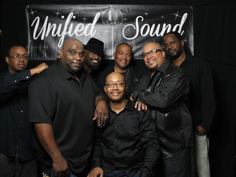 unified sound - Jam Band - Suffolk, VA