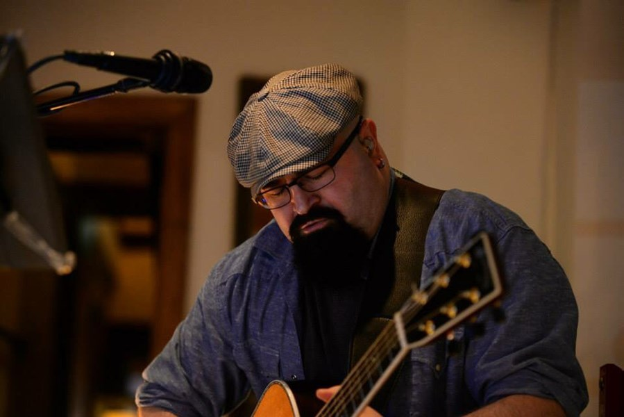 Jeff Greco Acoustic - Acoustic Guitarist - Malvern, PA