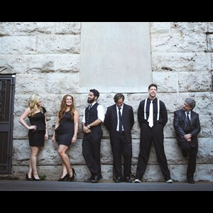Robertson Cover Band | Music City Rhythm Revue