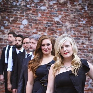 Eddyville Dance Band | Music City Rhythm Revue