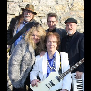 Girardville Blues Band | DAVE MELL BAND