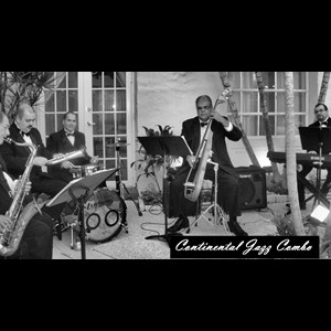 Miami Jazz Band | Continental Jazz Combo