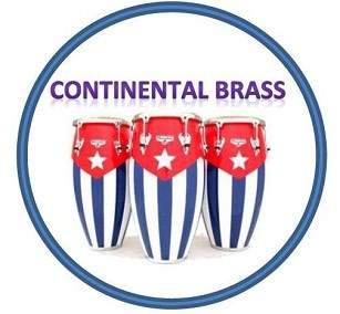 Continental Brass Band & Trio/Quartet - Salsa Band - Miami, FL