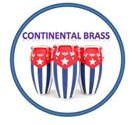 Continental Brass Band - Salsa Band - Miami, FL