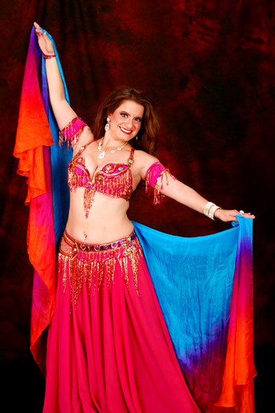 Sa'Noorah Belly Dance - Belly Dancer - Nutley, NJ