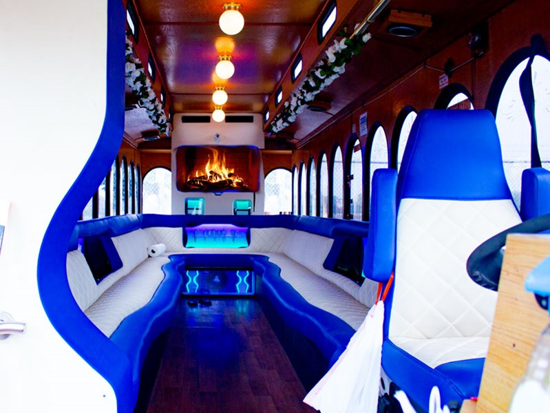 5 star Limo Party Bus Rentals - Party Bus - Tinley Park, IL