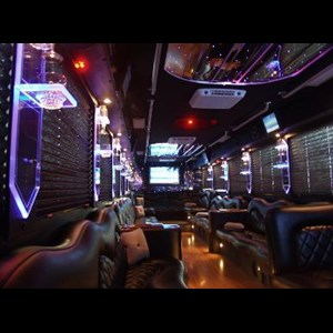 San Francisco Bachelorette Party Bus | Pacific Excursions ENT., LLC Bus Rental