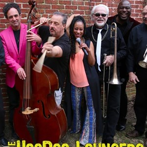 Old Bethpage Funk Band | HooDoo Loungers
