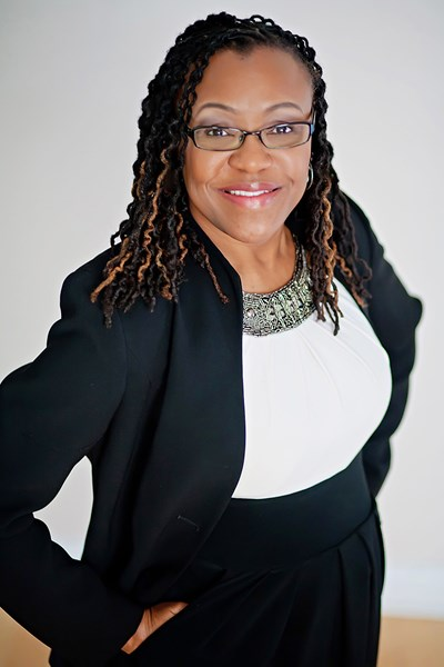 Vanessa Fleeton, CEO of VAF Inspires - Author - Hyattsville, MD