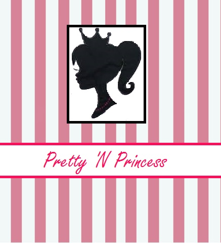 PRETTY IN PRINCESS DFW - Princess Party - Watauga, TX