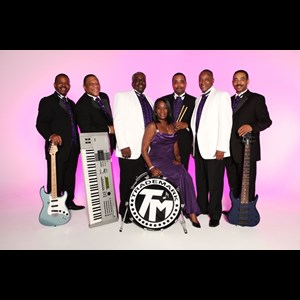 Richmond Motown Band | Trademark