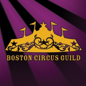 Boston Plate Spinner | Boston Circus Guild