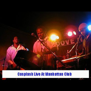 The Casplash Band a.k.a. Caribbean Splash - Reggae Band - New York City, NY