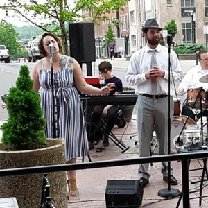 Mansfield, OH Jazz Band | Just Jazz Live