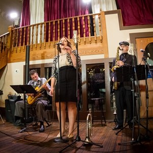 Mount Perry 30s Band | JustJazzLive