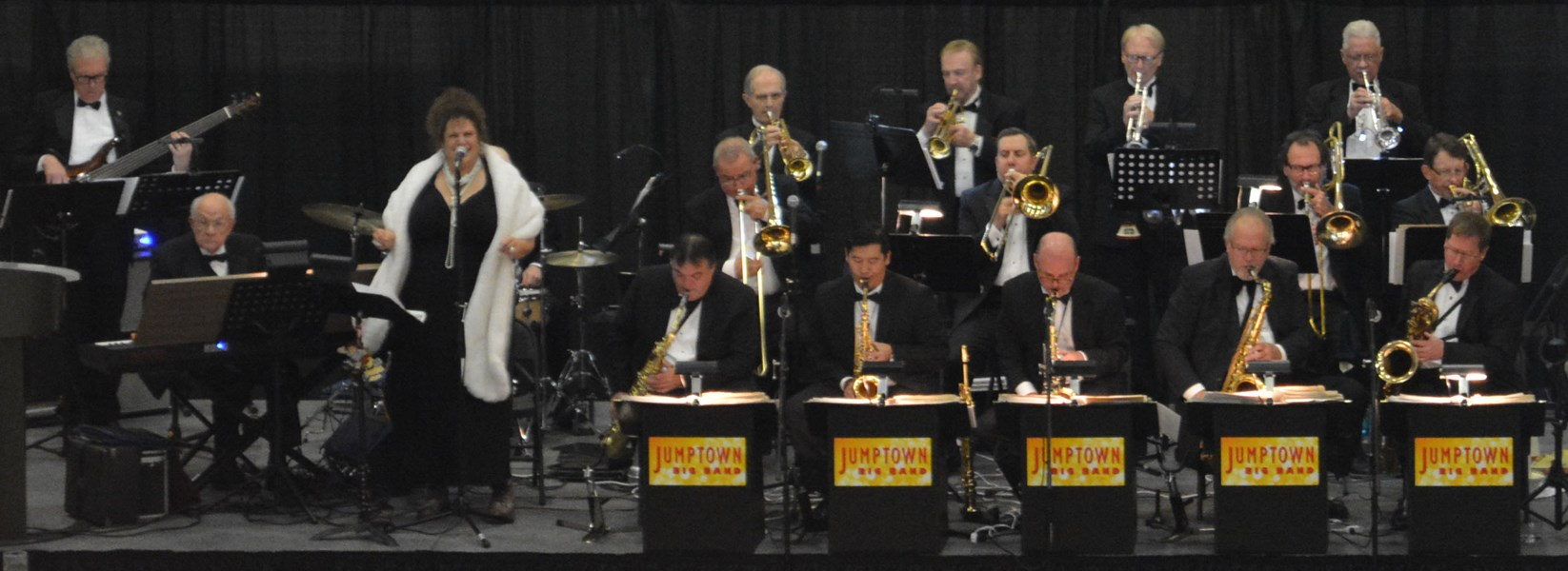Jumptown Big Band - Big Band - Portland, OR